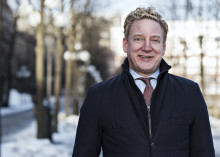 Anders Sarpakari blir bolagsjurist på Assemblin