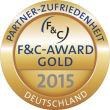 """Qualität im Franchise: """"F&C Award Gold"""" geht zwei Mal an Town & Country Haus"""