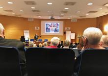 Karlskogakvinnor i styrelsen för Hyresgästföreningen Region Mitt