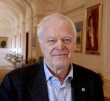 Thomas Hammarberg på Nordiska Akvarellmuseet