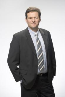 Bengt Ritri