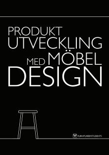Produkter av studenter på Produktutveckling med möbeldesign som visas upp på Stockholm Furniture Fair 2015.