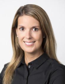 Vicotria Wassborn mottagare av Upcoming Executive Assistant Award 2018