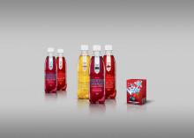 SkiStar lanserar egna drycker med svenska superbär