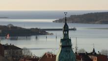 Karlshamn – den mest attraktiva kommunen i länet