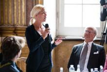 200 toppchefer ger sina råd för ett värdebaserat ledarskap – 10 verktyg som bygger framtidens ledare