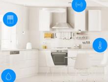 EET Europarts satser videre på Smart Home-løsninger med distribusjonsavtale med Fibaro