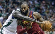 Världens bästa basketliga NBA - flyttar in till Sportkanalen 29 oktober