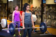 SATS esittelee intensiivisen voimaharjoittelun:  Prformance™ tarjoaa tehokkaan treenin