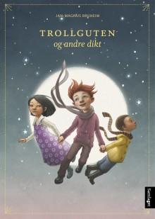 Ny samling med Jan-Magnus Bruheim sine barnedikt