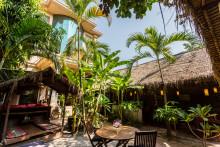 Ansvarlig turisme i Kambodsja