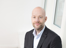 Marcus Johansson blir chef för HSB Sundsfastigheter