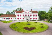 Dömle Herrgård blir del av Countryside Hotels