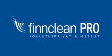 Kiillon ammattipuhtaus ja -hygienia Finnclean PRO -messuilla 27.-28.3.