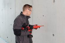 Nu lanserar Würth det egenutvecklade injekteringssystemet WIT –UH300