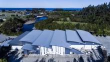 Et sterkt forskningsinitiativ innenfor fiskeoppdrett er opprettet på den sørlige halvkulen