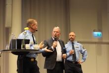 Kunskap och samverkan på årets styrelsekonferens