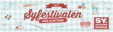 Rekordstor Sy- och Hantverksfestival på Stockholmsmässan 27–29 oktober