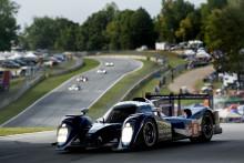 Peugeot sejrede i Petit Le Mans løbet og sikrede sig VM for konstruktører