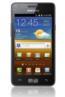 Förhandsboka Samsung Galaxy Z hos 3