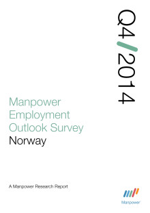 Rapport for MEOS Q4 2014