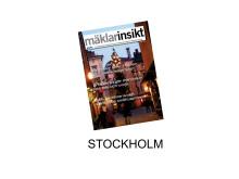 Mäklarinsikt Stockholm