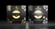 Fontana lanserar nya grekiska ostar inför sommaren!