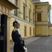 Vem vet, kanske jobbar du med Sveriges kulturarv.