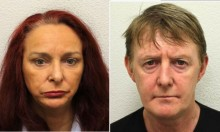 Two jailed for Grenfell Tower-related fraud