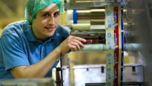 Nestlé julkisti nuorisotyöllisyysaloitteen uuden vaiheen