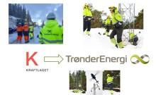 Styret i Kvikne og Rennebu Kraftlag anbefaler TrønderEnergi