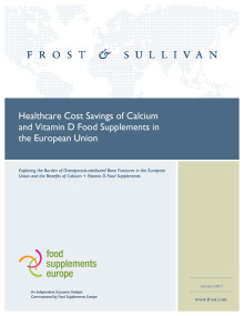 Copy of the full report by Frost & Sullivan