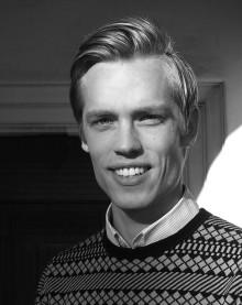 Axel Nordenström