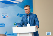 Russian interest in ocean drones - the Glider project goes abroad