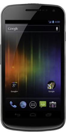 Samsung Galaxy Nexus nu i lager hos Teknikmagasinet