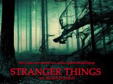 INBJUDAN Till generalrepetition av Skräckmusikalen Stranger Things