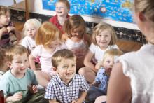 Emaus förskola öppnar två nya avdelningar