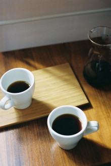Kaffechef: Danskerne er to ugers madplan og mælkelatte