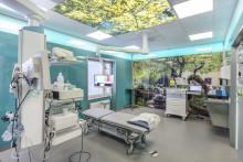 Framtidens endoskopirum finns på GHP Stockholm Gastro Center