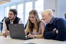 ThorenGruppen växer på svenska skolmarknaden