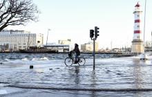 Klimatanpassning i Sverige - utmaningar och möjligheter