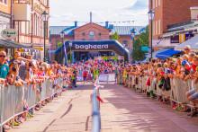 Bagheera fortsätter som O-Ringens tävlingspartner till 2022