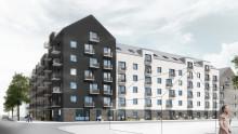 I am Home utvecklar 440 hyreslägenheter åt Heimstaden i Malmö.