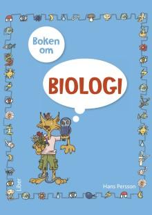 Boken om Biologi – en riktig biologibok!