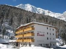 ENDURA Alpen-Traum 2014