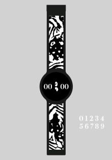 I migliori talenti creativi realizzano design in edizione limitata per FES Watch U di Sony