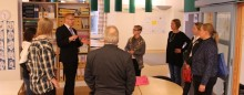 Finsk skola hämtar inspiration på Vittra