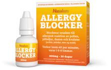 9 av 10 pälsallergiker får hjälp av näspulver.