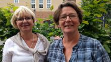 Prisbelönad lärobok: Omvårdnad & äldre
