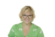 Stockholmsläraren Karin Nygårds finalist till Guldäpplet